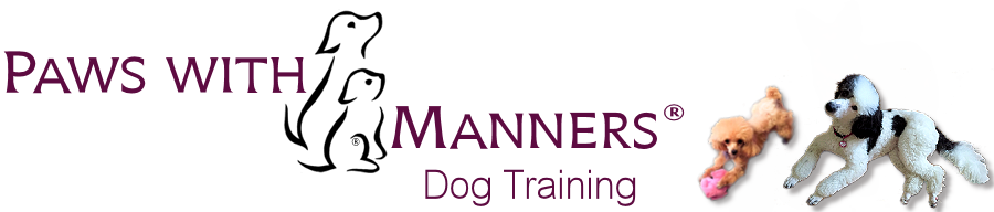 Paws With Manners Dog Training